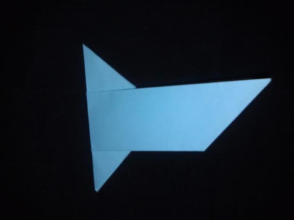 голубь оригами японский голубь