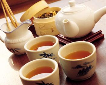 чай, зеленый чай, какой бывает чай, чайные сорта